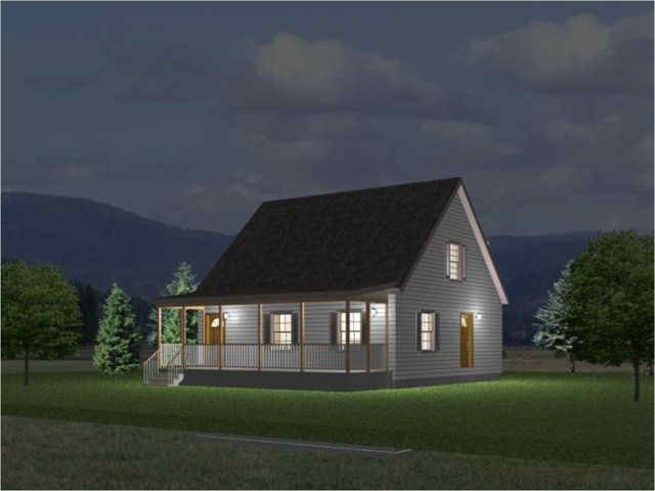 587cf568d710649f 1 1 2 story home 1 1 2 story cabin plans