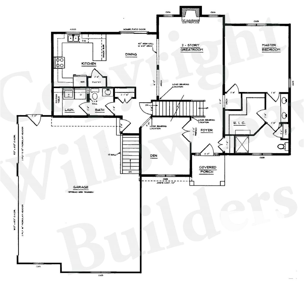 1 5 story house plans with basement fresh custom floor plans and blueprints in appleton wi and the fox