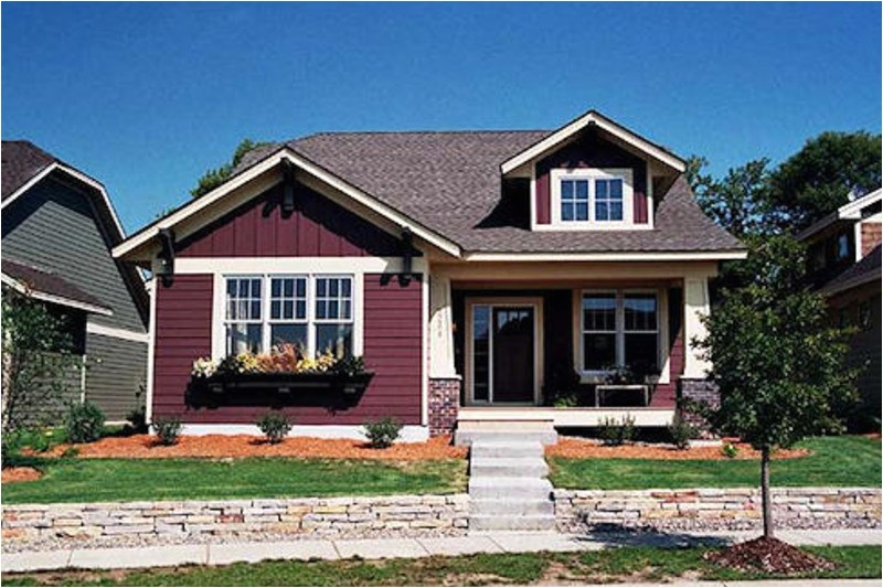 1598 square feet 2 bedrooms 1 5 bathroom craftsman home plans 2 garage 31135