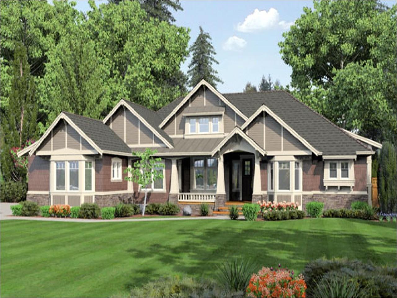 2da9d57edefa9100 one story ranch house plans one story brick house