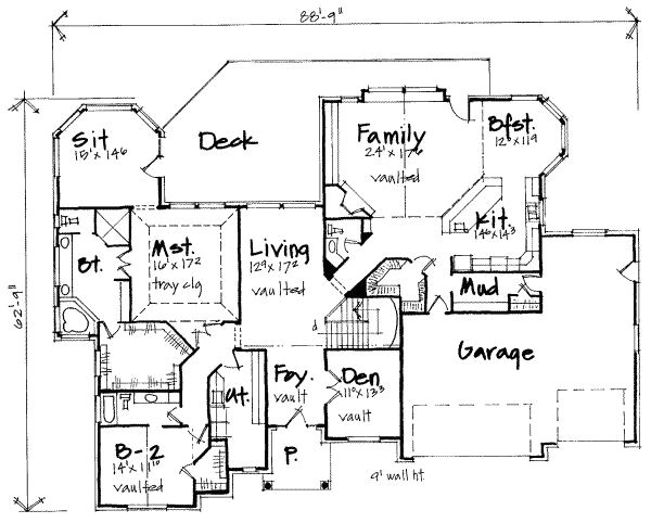 high resolution 5 bedroom home plans 10 5 bedroom house plans
