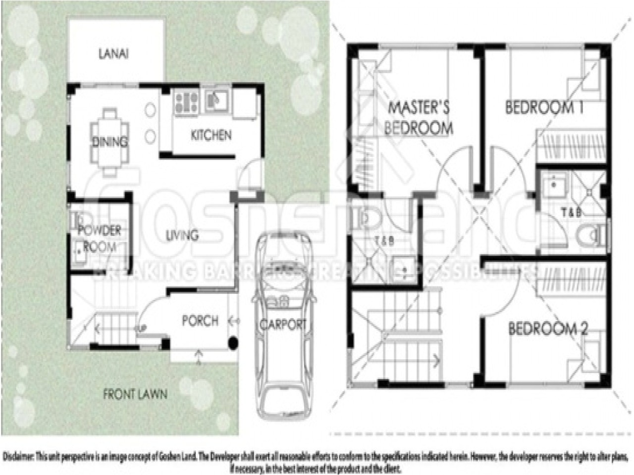 100 sq ft house plans