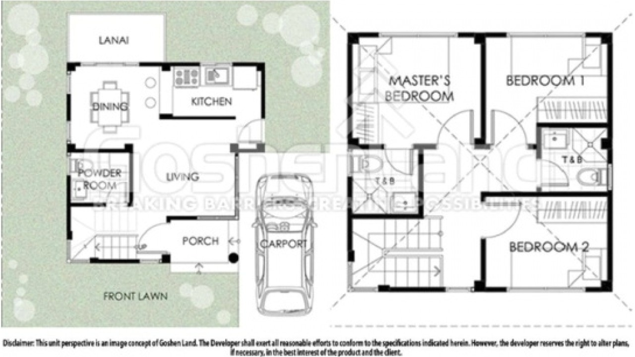 bbde913a2f5f9307 100 square meters house plan 100 square foot house plans