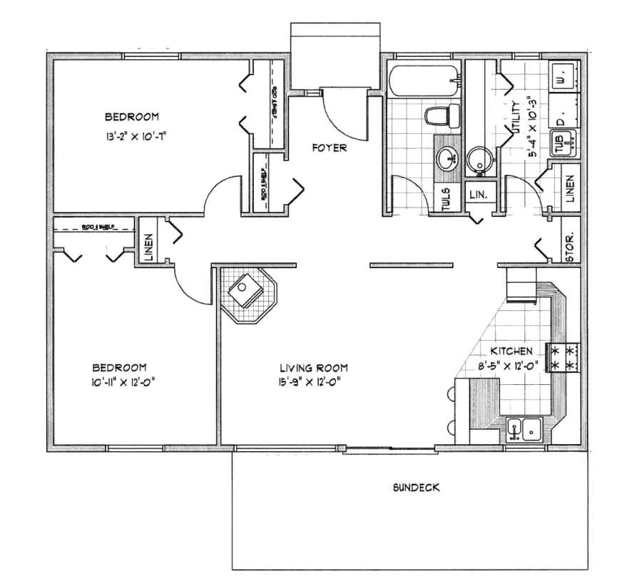 small house floor plans under 1000 sq ft pictures