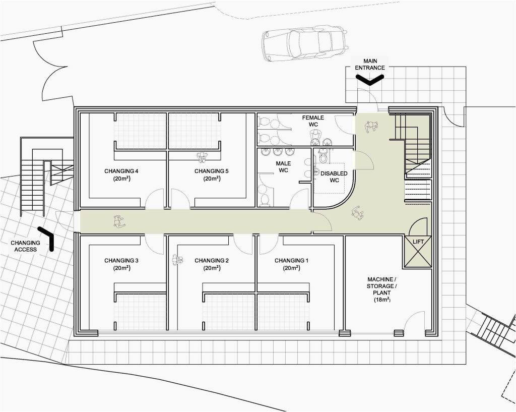 1000 square foot house plans
