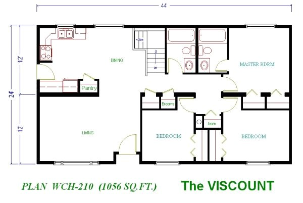 house plans 1200 sq ft homes