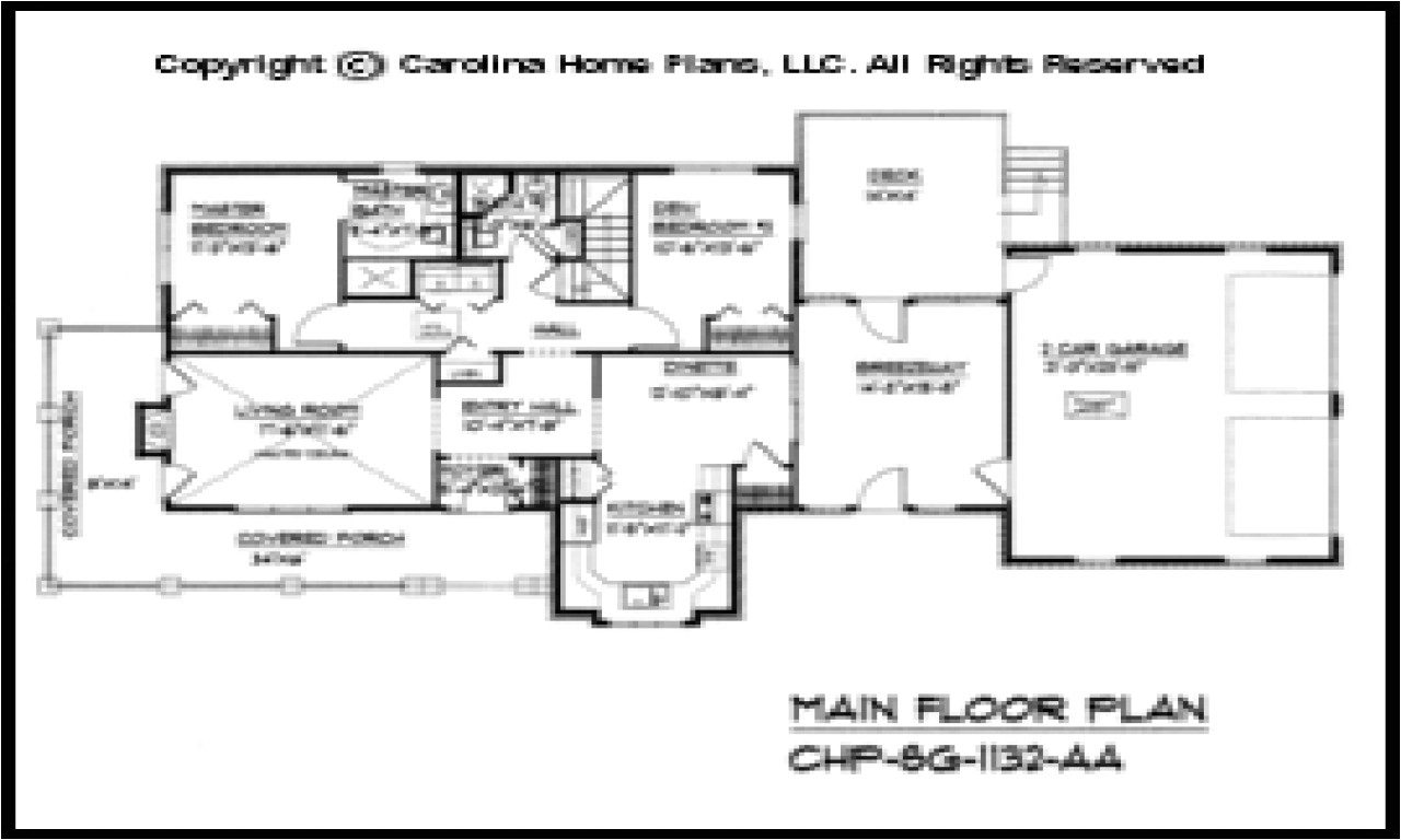 1200 Square Foot House Plans with Basement Simple Small House Floor Plans Small House Plans Under