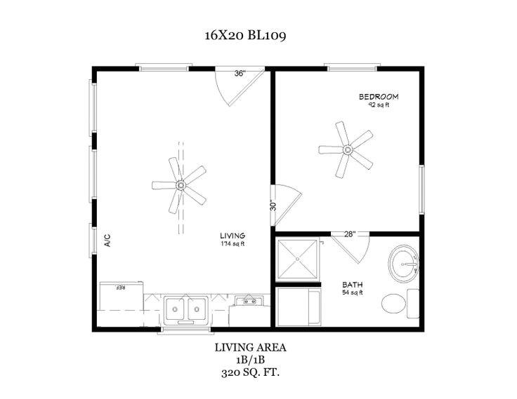 16×20 Tiny House Plans Lake House Plans with Loft Joy Studio Design Gallery