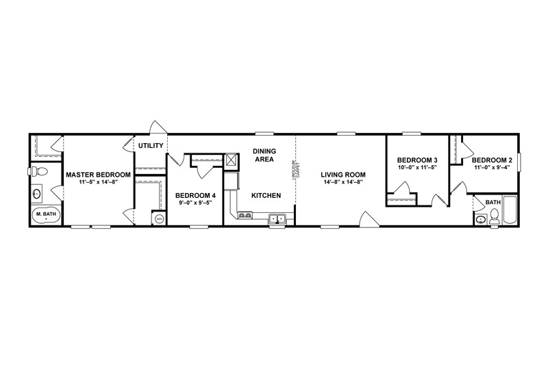 16x80 mobile home floor plans qggtwn2c1dcg2swpg18fs49fp36jr54wesumu6fzifs