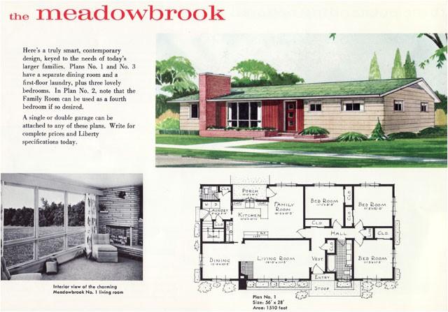 1960 house