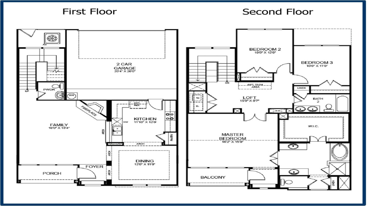 2 Bedroom Home Plans with Loft Two Bedroom House Plans with Loft 28 Images 2 Bedroom