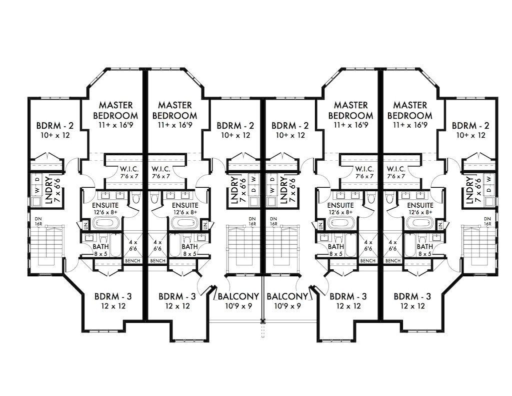 free single family home floor plans