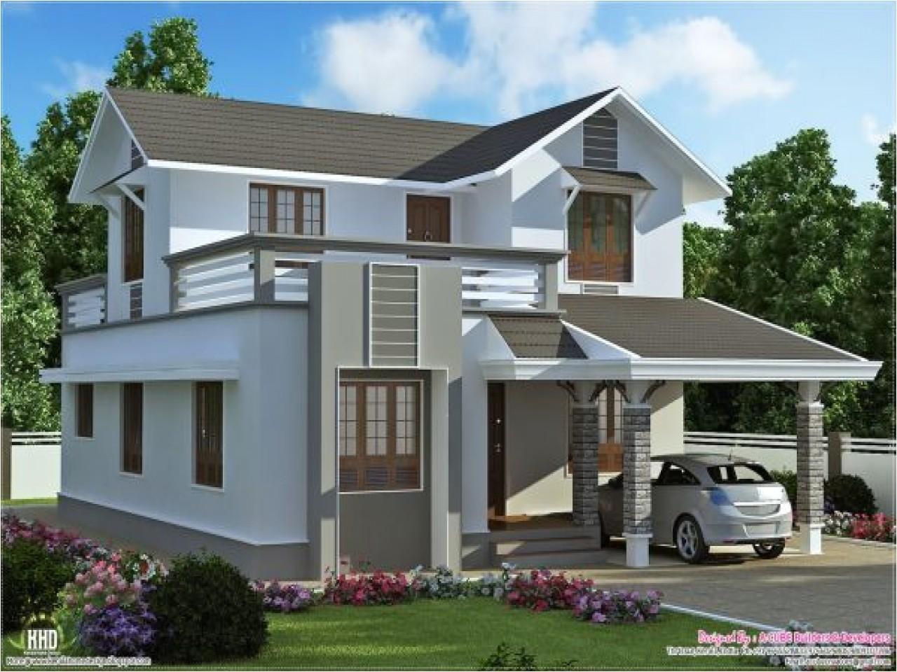 7a0a9f8a55364e1a residential 2 storey house plan 2 storey house design