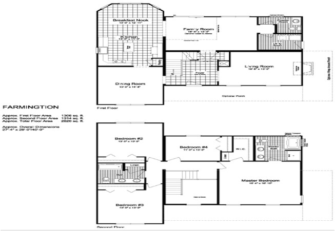 2 story modular home designs with floor plans