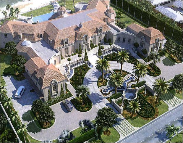 pennsylvania couple building 20000 square foot palm beach mansion