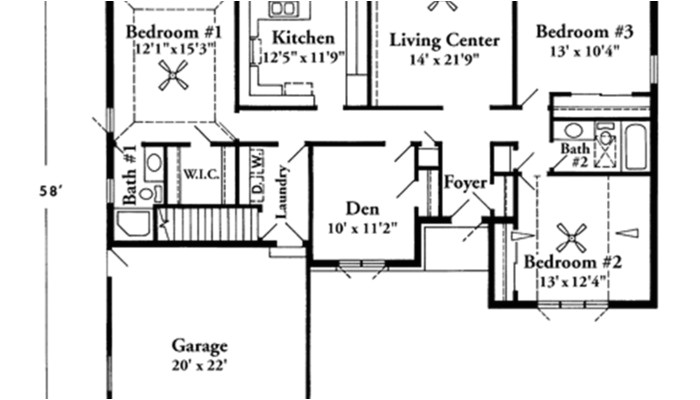 20000 square foot house plans