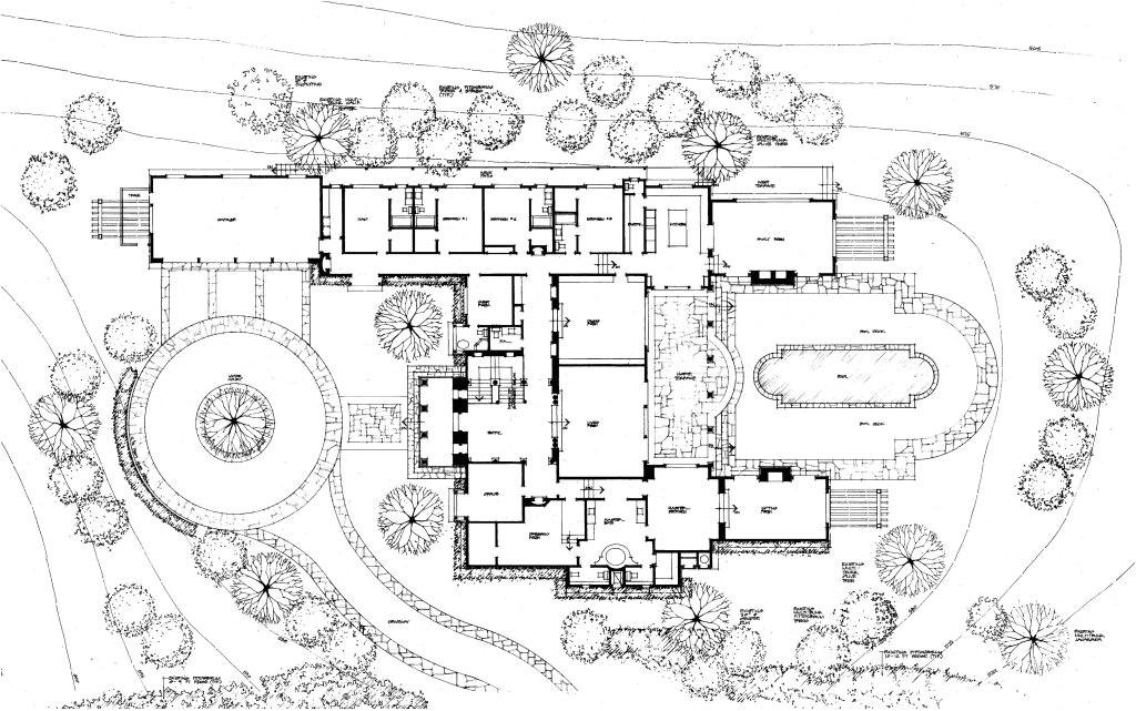 floor plans over 20000 square feet