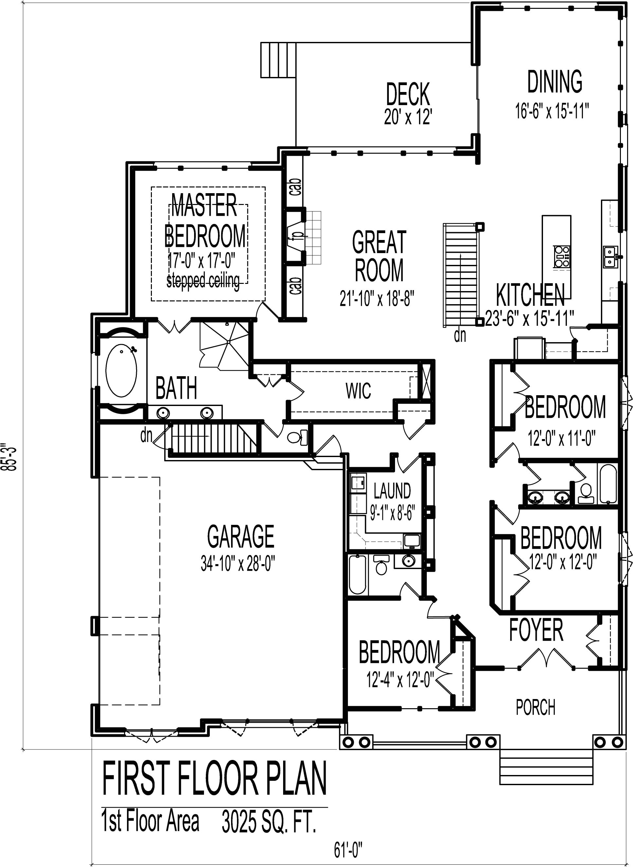 mansion floor plans 20000 square feet