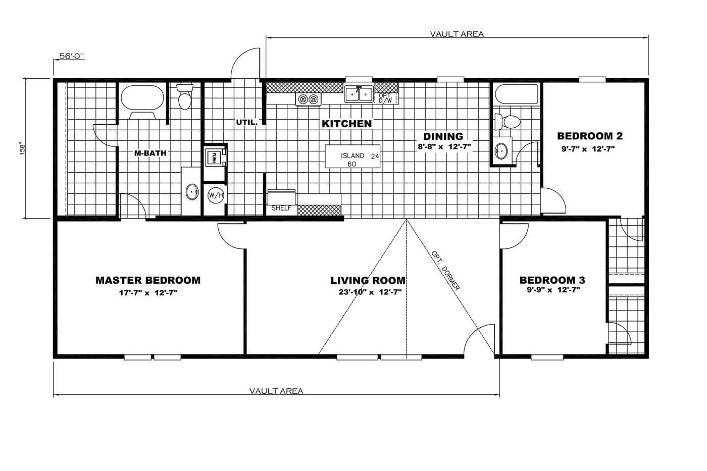clayton homes floor plans manufactured