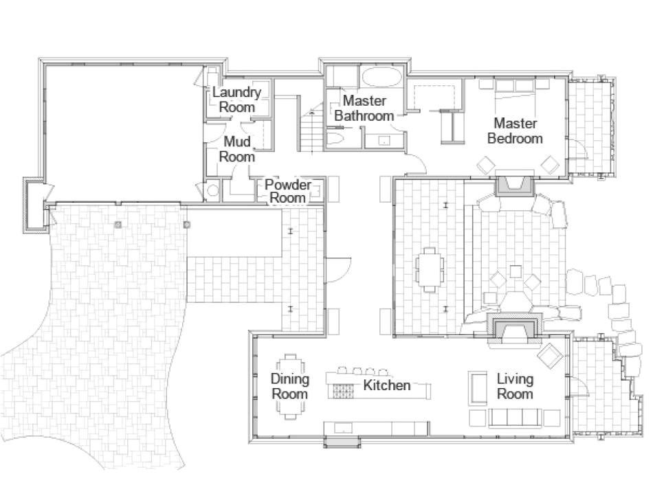 hgtv smart home 2014 floor plan awesome hgtv dream home 2014 floor plan