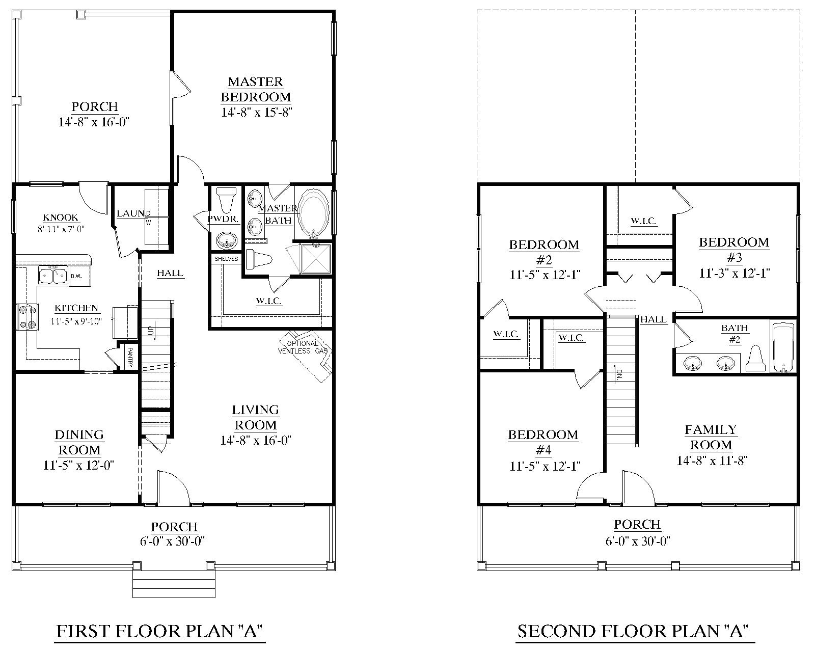 house plan page allendale 2014 c