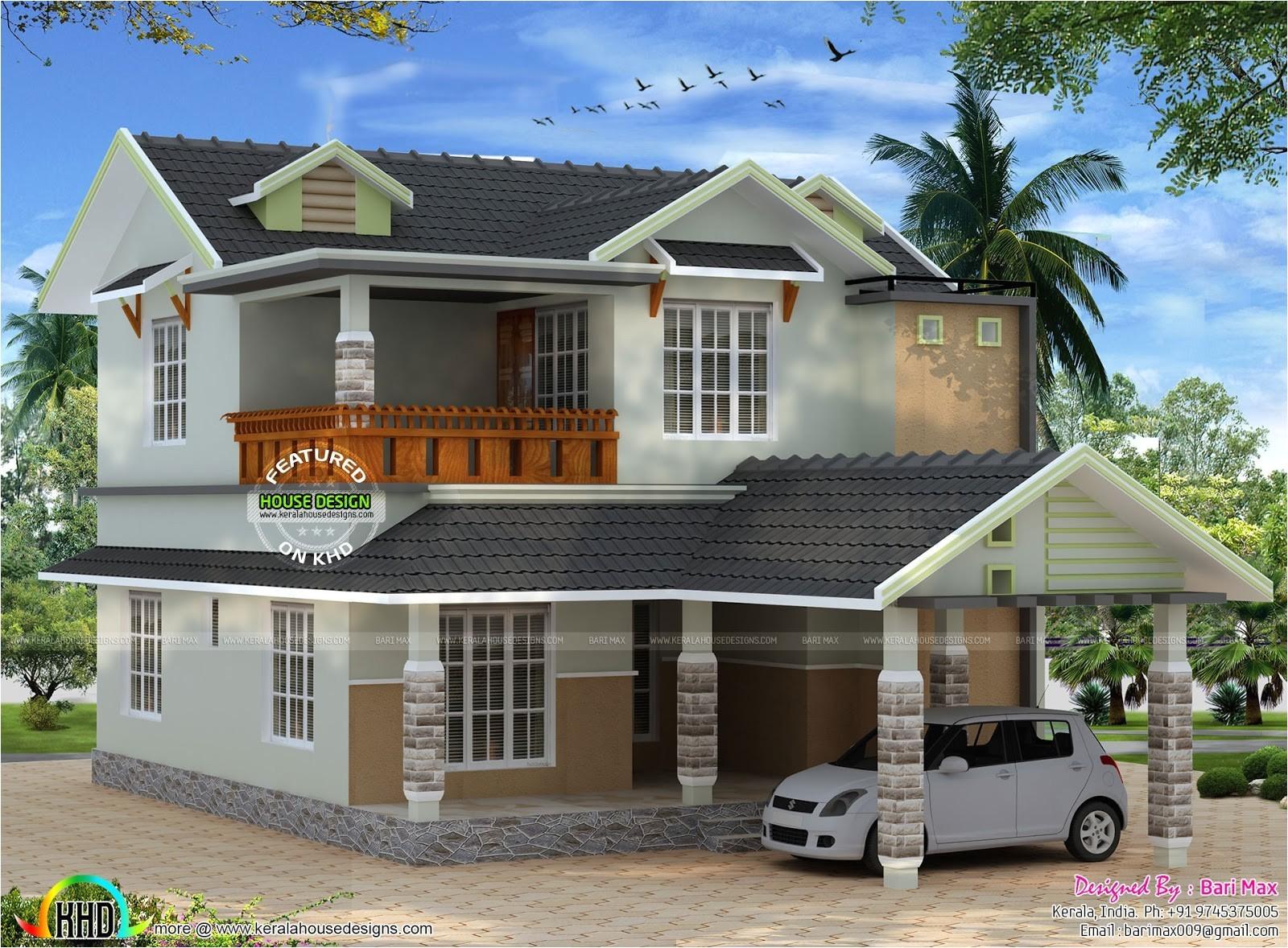 2015 home design