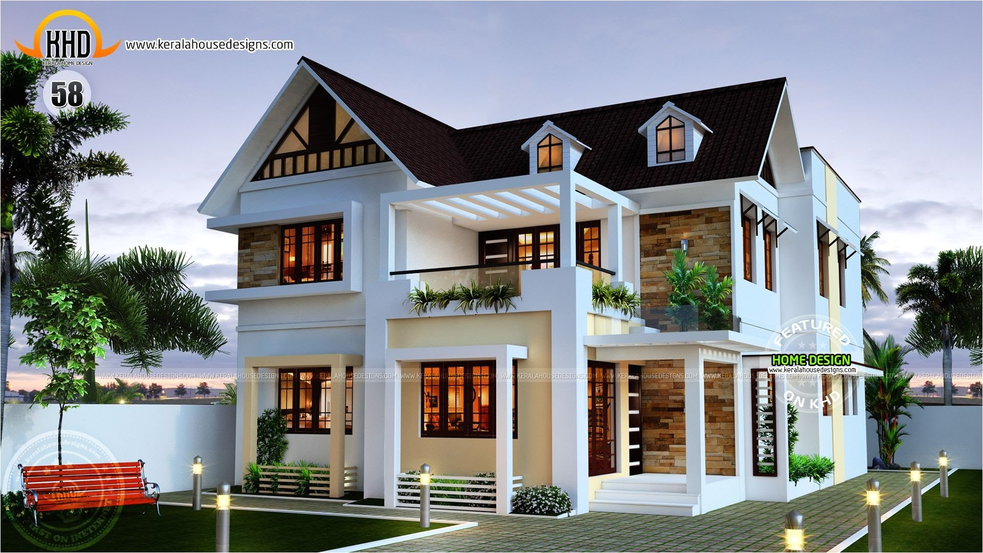 nice new home plans for 2015 11 kerala house design collection 2015