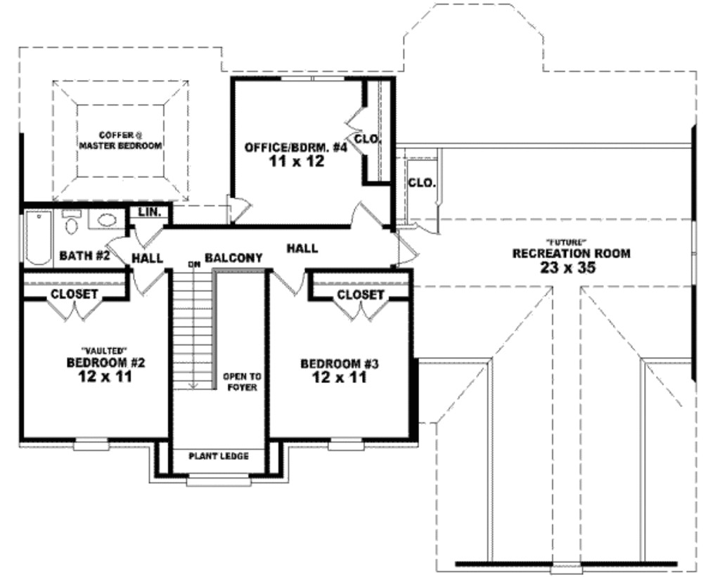 2300 square feet 3 bedrooms 2 5 bathroom southern colonial house plans 2 garage 22627