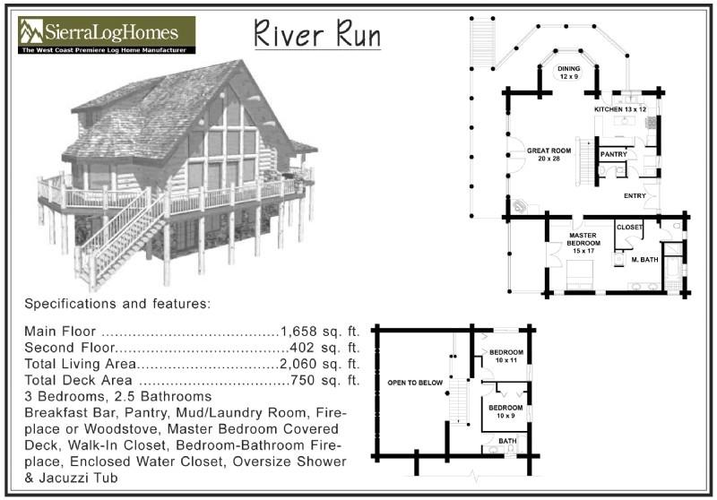 2500 Sq Ft Log Home Plans 2 000 to 2 500 Sq Ft Alpine Blue Log Homes