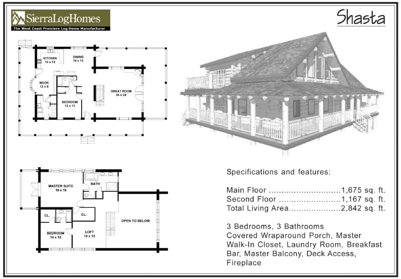 2500 to 3000 sq ft