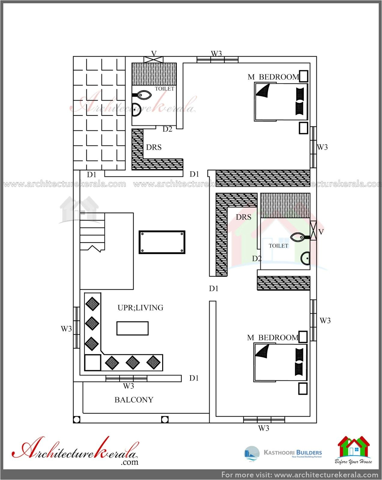 2500 square feet house plans