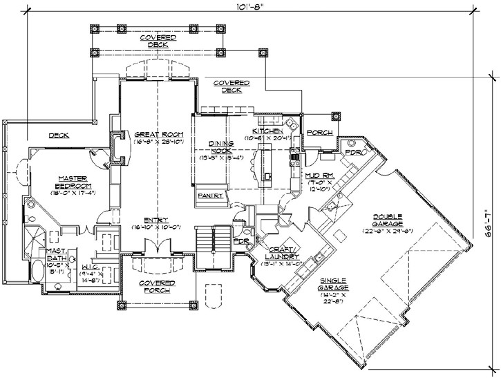 2800 Sq Foot House Plans 2800 Square Foot House Plans Two Story