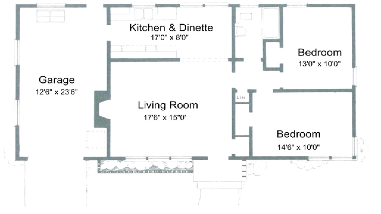 0adccd20cb93862c 2 bedroom house plans free 2 bedroom house simple plan
