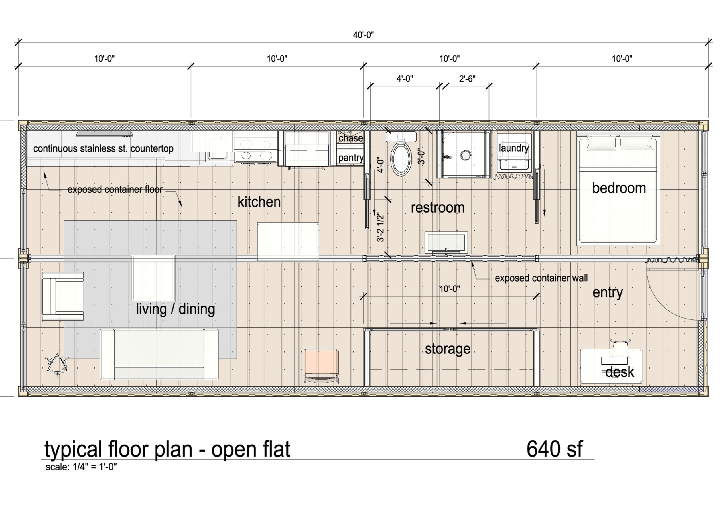 3 Bedroom Container Home Plans 17 Best 1000 Ideas About Container