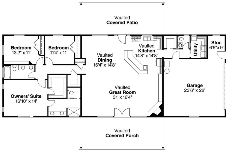 best ideas about ranch house plans country also 3 bedroom rambler floor