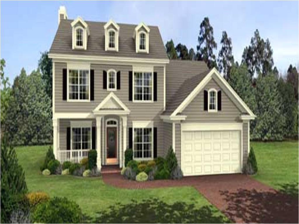 834edfa139ce3d61 colonial 3 story house plans 2 story colonial style house plans