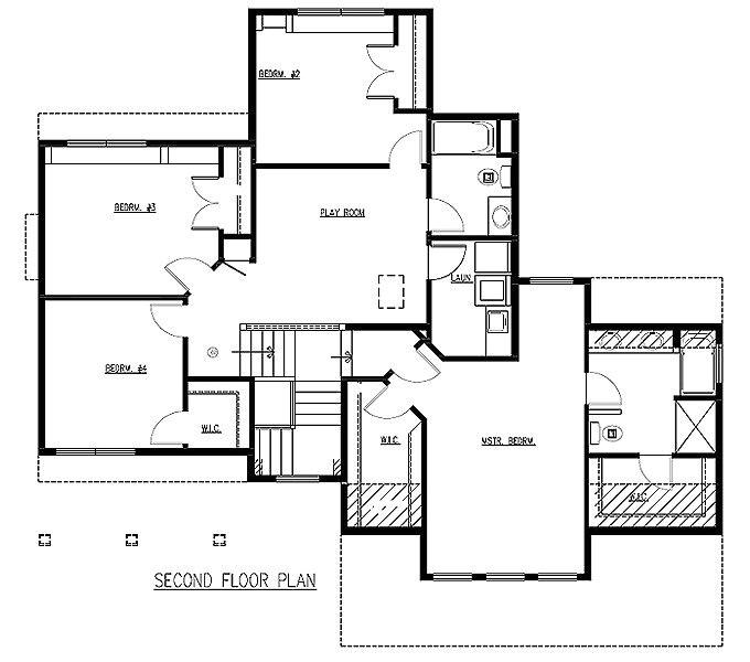 floor plans for 3000 sq ft homes