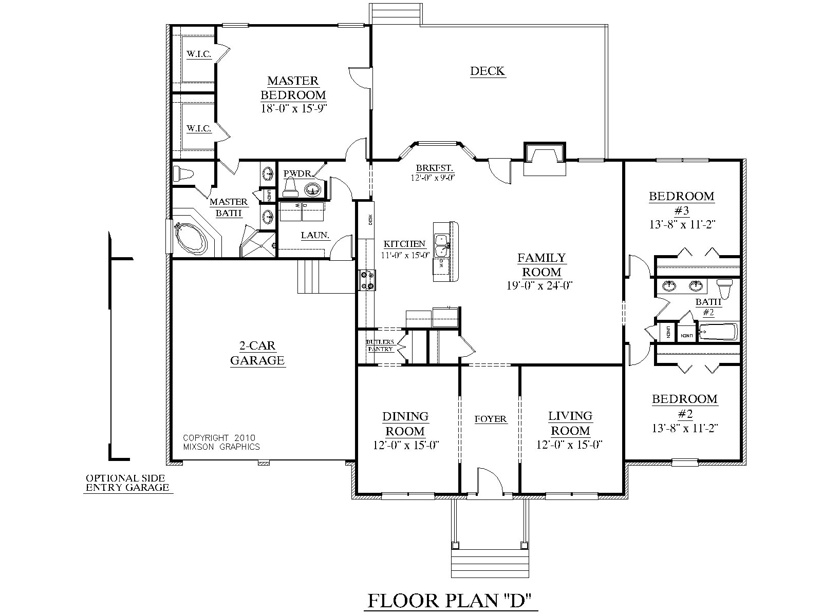3000 Square Feet Home Plans House Plans Over 3000 Square Feet