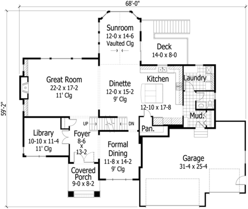 3500 Sq Ft House Plans Two Stories Traditional Style House Plan 4 Beds 3 5 Baths 3500 Sq Ft