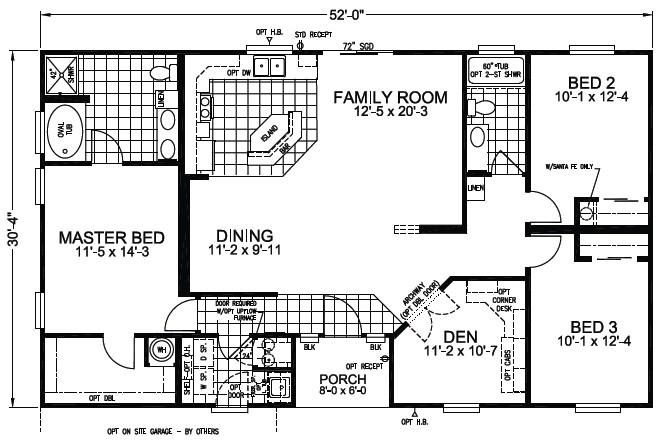 ocotillo 3br 2ba 1529 sq ft