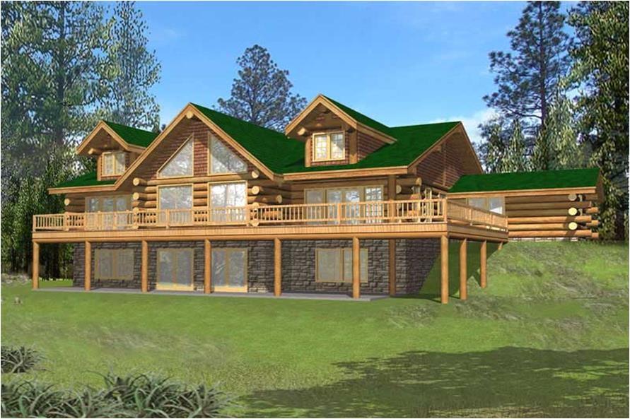 home plan 15638