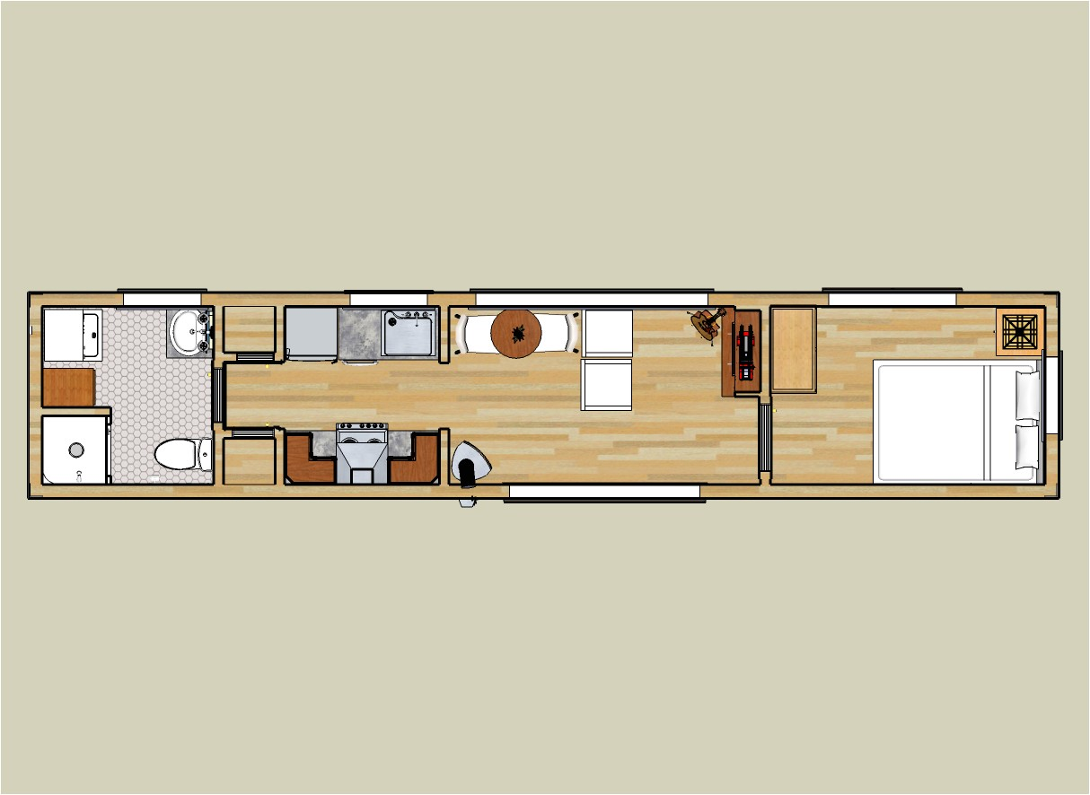 40 Ft Container House Plans Container Home Blog 8 39 X40 39 Shipping Container Home Design