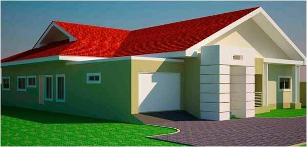sebata 5 bedroom house plans in ghana 6