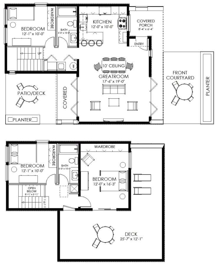 tiny home plans for families fresh 19 inspirational 55 wide house plans