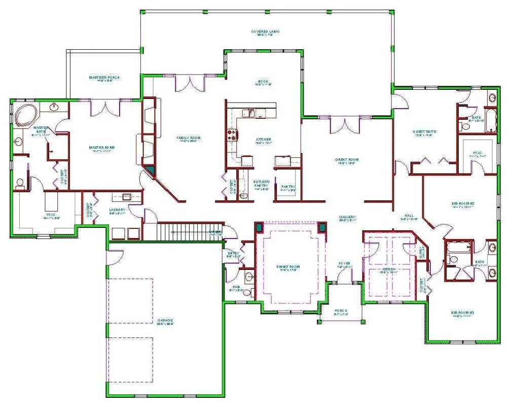 6 bedroom ranch house plans new 100 6 bedroom house plans luxury