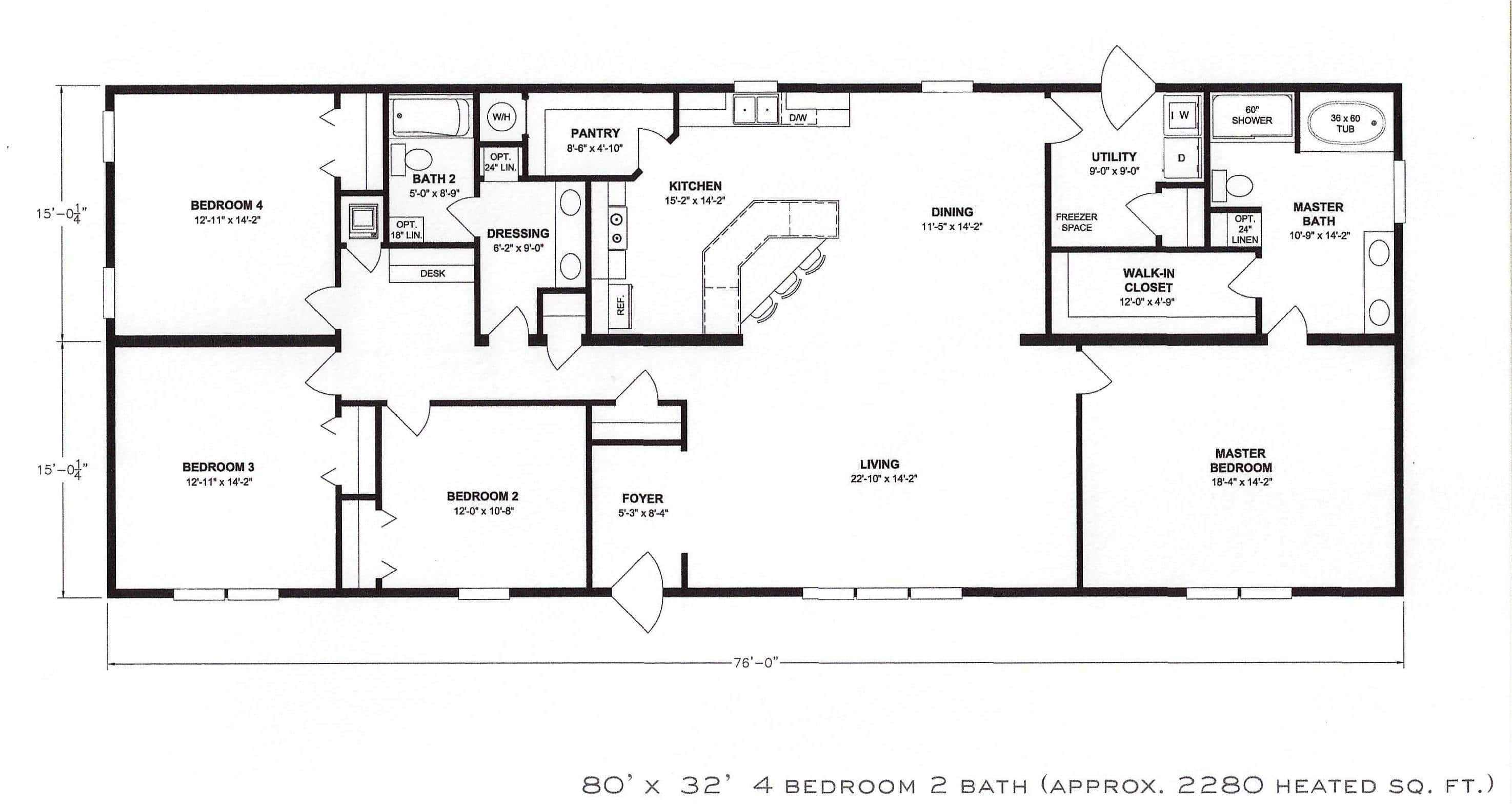 6 Bedroom Home Plans 6 Bedroom Ranch House Plans with 6 ...