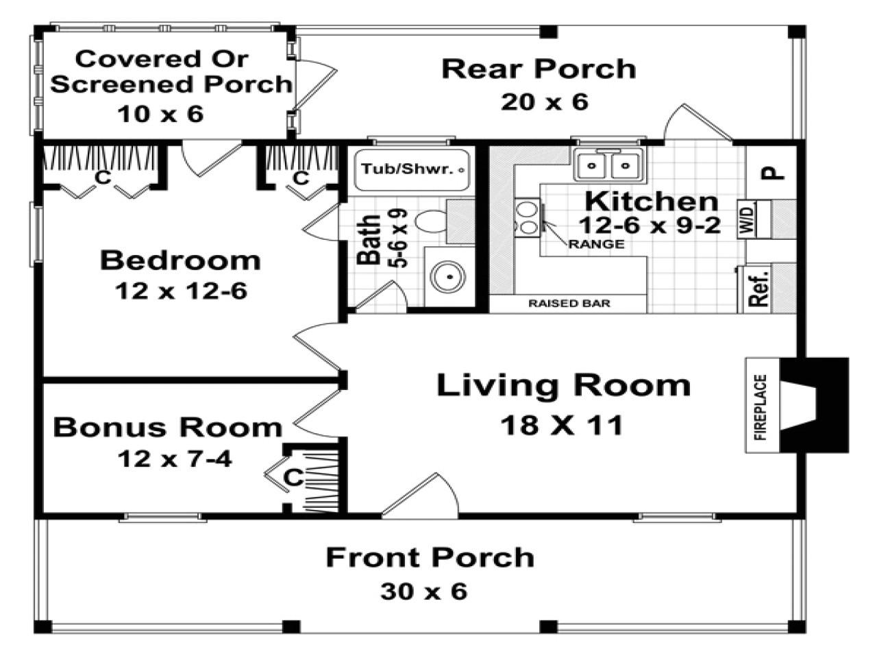 f97192e38748f9fa 600 sq ft house plan micro houses 600 sq ft