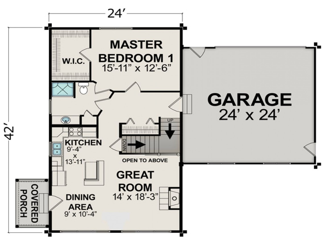 3e9822c90589b7dd small house floor plans under 600 sq ft small two bedroom house plans