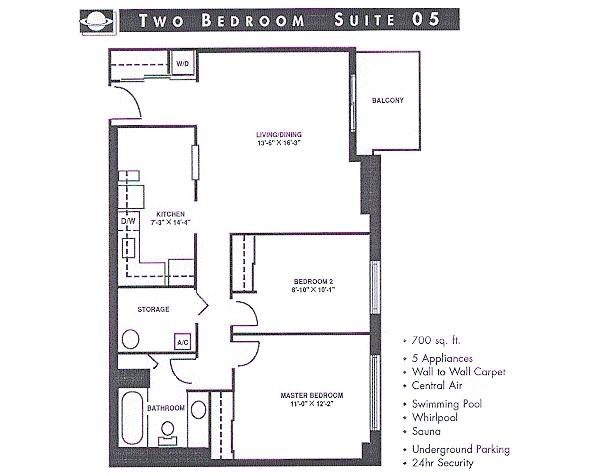 700 Sq Ft Home Plans