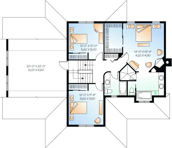 700 sq ft house plans in kolkata